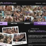 Account Free Czechlesbians