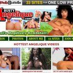 Busty Angelique Sex