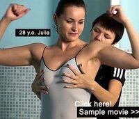 Bypass Lesbian Sport Videos s1
