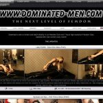 Fre Dominatet Men Login And Password