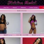 Is Katrina-model.com Real?