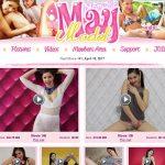 May Model Discount Membership
