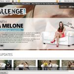 Melonechallenge Join Page