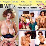 Nilliwillis.com Update