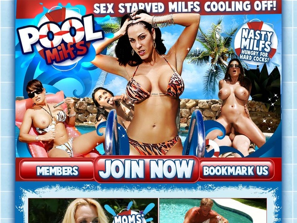 Poolmilfs Accept Pay Pal