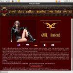 Princess Fatale Porn Hub