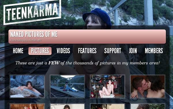 Teenkarma.com Paysites Reviews