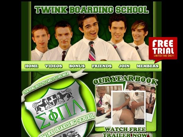 Twinkboardingschool.com Account And Password