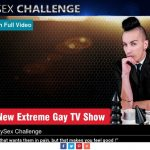 Gay Sex Challenge Porn Pass