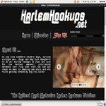 Harlem Hookups Dvd