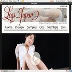 Legs Japan Sex.com
