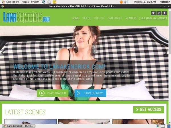 Lanakendrick.com Join Link