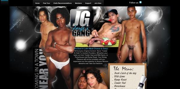 Get Jorgesgang Free
