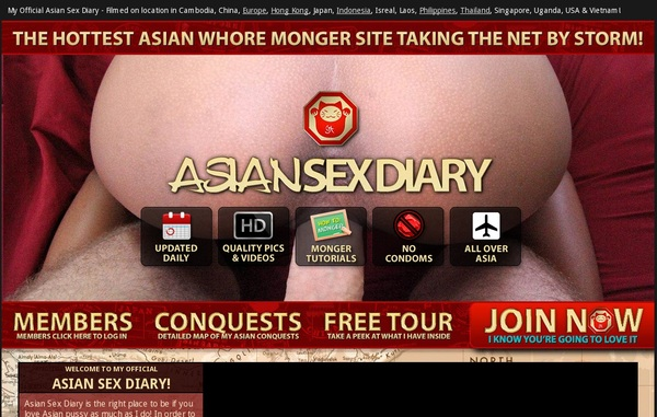 Asian Sex Diary Bypass