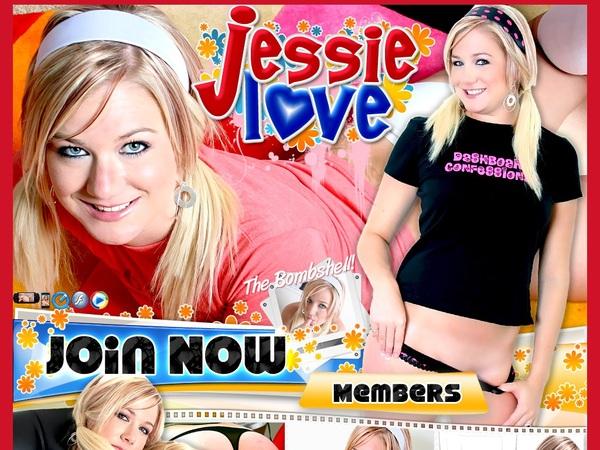 Jessie Love Free Passes