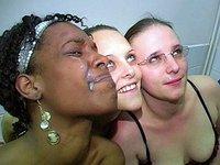 We Love Bukkake Clip Cash s2