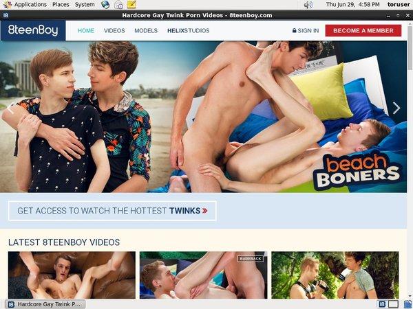 Videos 8teenboy