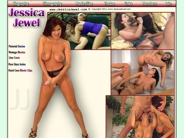 Jessica Jewel Paypal Deal