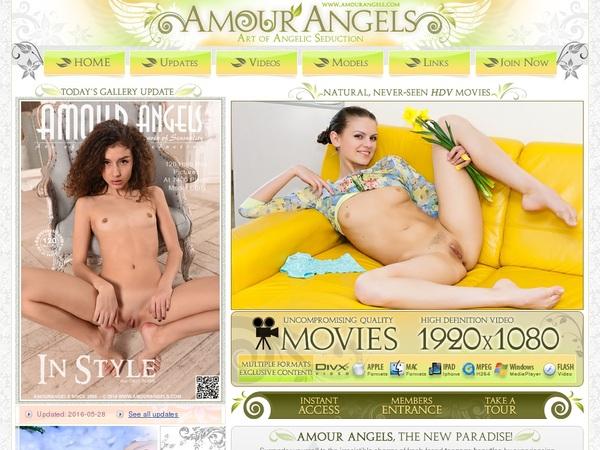 Amourangels.com Percent Off